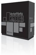 VectorWorks 2008