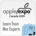 Apple Expo 2009