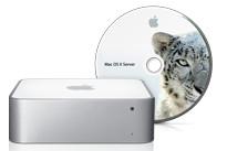 Mac mini with Snow Leopard Server
