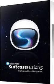 Suitcase Fusion 5