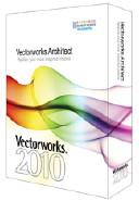 VectorWorks 2010