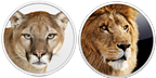 OS X cats