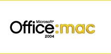 Office 2004